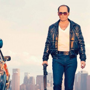 Black mass, l'ultimo gangster-Recensione