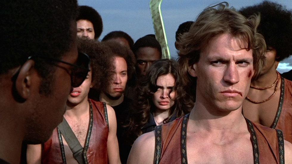 I guerrieri della notte (1979)-Curiosità