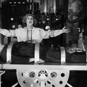 Frankenstein Junior-Recensione