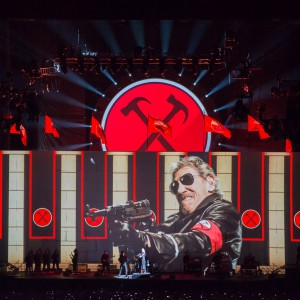 Roger Waters, The wall-Recensione