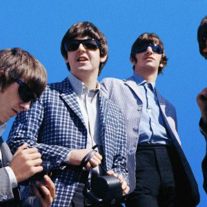 The Beatles: Eight Days a Week-Recensione